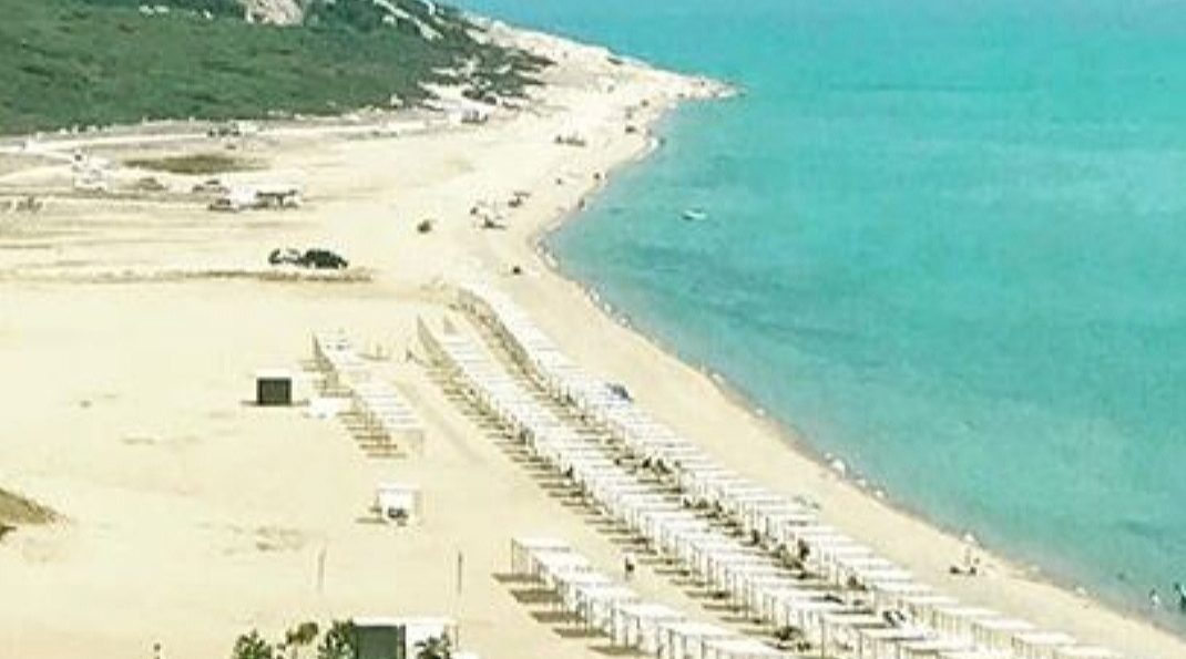 2019 Trakya fest Uzunkum mavikum beach