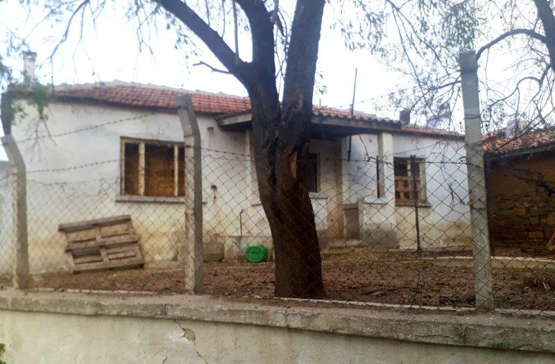 kesan satılık köy evi hobi bahcesi